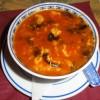 Zi Chai soep *# ( 紫菜汤 )