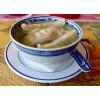 Shui tjao soep ( 水饺汤 )