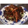 Chie Zi Niang To Fu (豆豉酿豆腐)